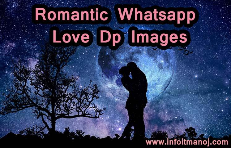 Whatsapp Best Love Dp Images