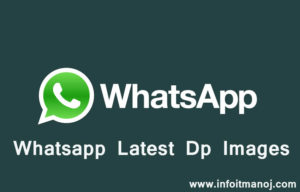 Dp For Whatsapp Latest Images