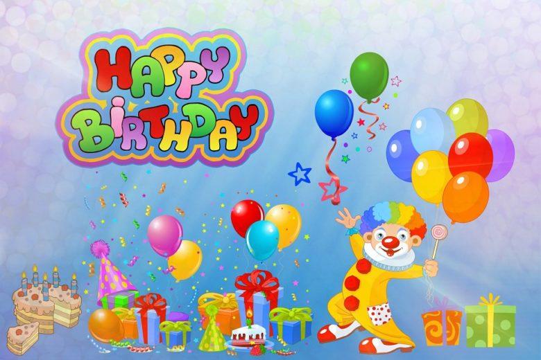 best birthday wish images